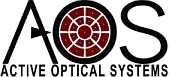 Active Optical Systems Logo